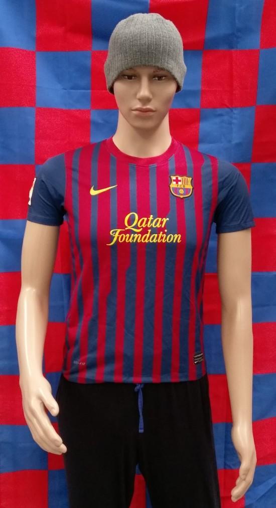 Barcelona 2011-2012 Home