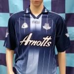 Dublin 2004-2006 Goalkeeper