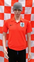 2006-2008 Holland (Van Persie) Official Nike Football Shirt (Adult Small)