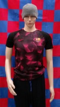 Barcelona Official Nike Football Shirt (Youths 13-15 Years)