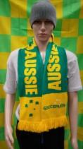 Australia International Football Team Scarf (Scarves)