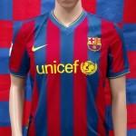 Barcelona 2009-2010 Home