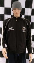 Letterkenny Rovers Football Club Official Jako Jacket (Adult Medium)