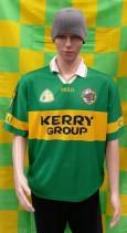 2000-2003 Kerry GAA Official O'Neills Gaelic Football Jersey (Adult Medium)