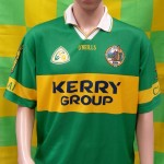 Kerry 2000-2003