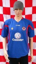 Sligo Rovers Football Club Official Jako Shirt (Adult Large)