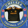 2010-2011 Chelsea Official Adidas Football Shirt (Youths 7-8 Years)