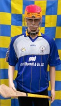 2006-2009 Clare GAA Official O'Neills Hurling Jersey (Adult Medium)