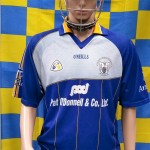 Clare 2006-2009 Away