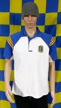 Roscommon GAA Gaelic Football Polo Shirt (Adult Medium)