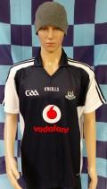 Dublin GAA O'Neills Gaelic Football Jersey (Adult 2XL)