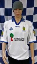 Ballinderry GAA O'Neills Gaelic Football Jersey (Adult Small)