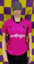 Wexford Youths Football Club Shirt (Adult Small)