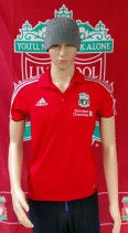 Liverpool Official Adidas Football Shirt (Adult Small)