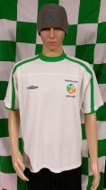 2002 Republic of Ireland Umbro Football Shirt (Adult Large)