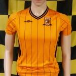 Hull City 2009-2010