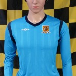 Hull City 2009-2010 Away LS