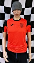 Straide & Foxford United Official Joma Football Shirt (Adult Small)