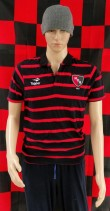 Newell's Old Boys Topper Football Shirt (Adult Small)