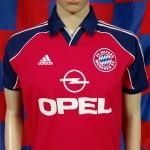 Bayern Munich 1999-2001