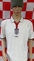 2003-2005 England Umbro Football Shirt (Adult Large)