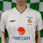 Republic 2002 WC Away