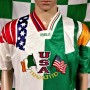 1994 Republic of Ireland O'Neills Football Shirt (Adult Large)