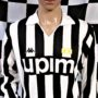 1991-1992 Juventus (Long Sleeved) Kappa Football Shirt (Adult Medium)