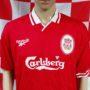 1996-1998 Liverpool Reebok Football Shirt (Adult XL)