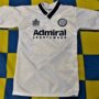 1992-1993 Leeds United Admiral Football Shirt (Youths 7-8 Years)