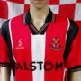 1998-1999 Lincoln City Superleague Football Shirt (Adult Large)