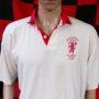 1975-1976 Manchester United Fans Football Shirt (Adult XL)