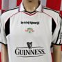 2000-2001 Cork City Le Coq Sportif Football Shirt (Adult Medium)