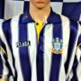 1994-1995 West Bromwich Albion Pelada Football Shirt (Adult XL)
