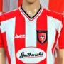 1998-2000 Derry City Avec Football Shirt (Adult XL)